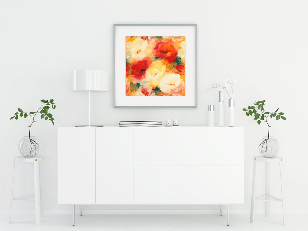 unique wall decor for living room