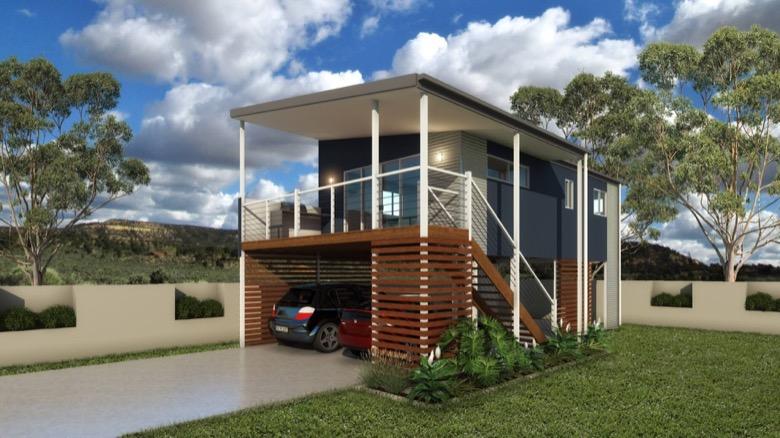 Onsite Caravan for Sale NSW