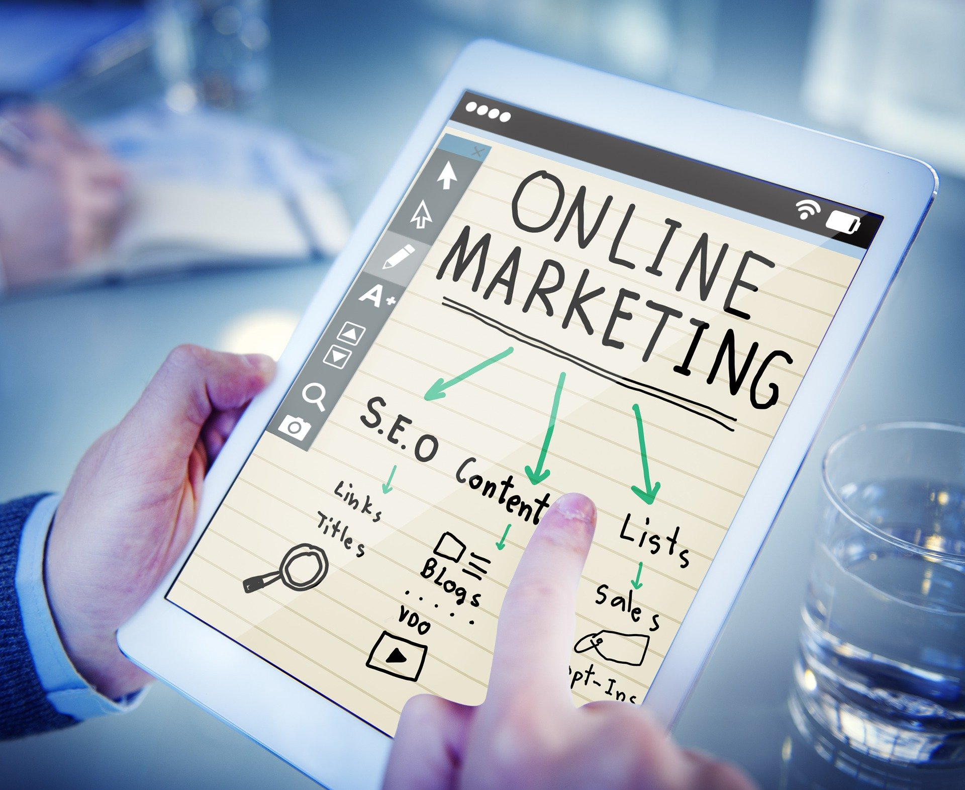 Five Things You Should Do In Winning Tactics For Successful Online Marketing Strategies