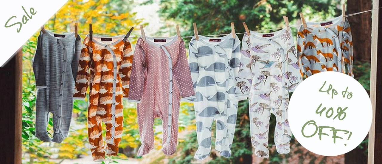 inexpensive organic baby clothes